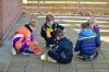 Foto album: Sinterklaascross door Leonie (05-12-2020)